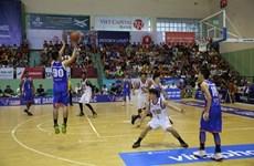 Le basket-ball vietnamien en toute franchise