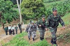 Plusieurs mesures adoptées pour mieux gérer la frontière Vietnam-Chine