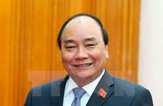 Le Premier ministre Nguyên Xuân Phuc apporte des messages forts au Forum de Davos