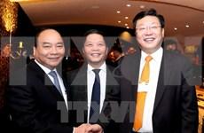 A Davos, le PM Nguyên Xuân Phuc dépeint sa vision de la croissance