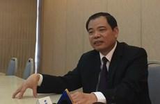 Trois questions au ministre de l'Agriculture et du Développement rural