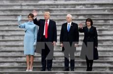 Le Vietnam félicite le nouveau président américain Donald Trump