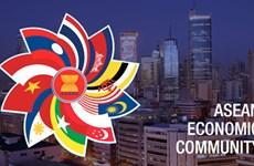 Plaidoyer pour une Communauté économique aséanienne en plein essor