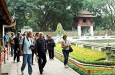 La capitale millénaire Hanoi affiche ses ambitions touristiques