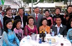 Valoriser la force de la diaspora vietnamienne pour édifier le pays