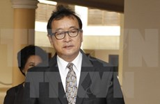 Cambodge: La cour d'appel confirme la condamnation de Sam Rainsy