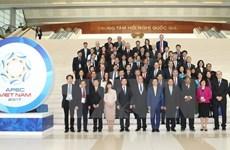 La SOM 1 affirme la volonté de l'APEC d'impulser la croissance et la connectivité