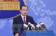 Le Vietnam dénonce la création d'une succursale chinoise à Phu Lâm
