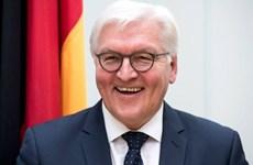 Le Vietnam félicite le nouveau président allemand Frank-Walter Steinmeier