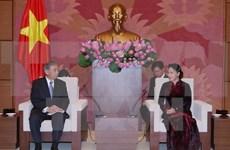 Elargissement de la coopération entre les localités vietnamiennes et japonaises