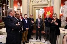 Une rencontre à Turin met en avant les relations Vietnam-Italie