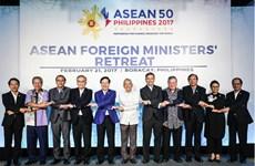 «L'ASEAN axée sur les personnes et centrée sur les personnes»