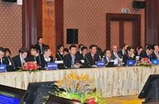 L'APEC se penche sur la situation économique mondiale et régionale