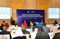 APEC : Ce qu'il faut retenir de la 5e journée de travail de la SOM 1