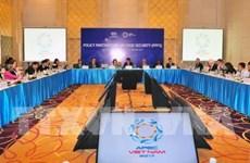 L'APEC fait de la sécurité alimentaire une des priorités