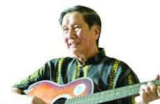 Le compositeur Pham Tuyên, celui qui raconte l'histoire en musique
