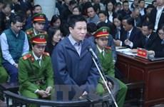 L'ancien président d'OceanBank et ses complices devant leurs juges