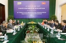 La 1ère session du Comité de coopération bilatérale Vietnam-Bruneï