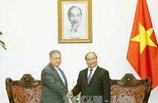 Le Vietnam apprécie les investissements dans divers domaines du Bruneï