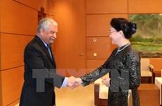 La présidente de l'Assemblée nationale du Vietnam plaide pour les liens accrus avec l'ONU