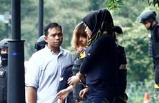 L'ambassade du Vietnam en Malaisie fournit une protection consulaire à Doàn Thi Huong