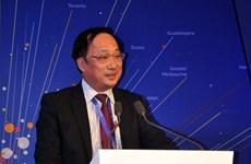 Le Vietnam participe au Sommet mondial des villes aux Emirats Arabes Unis