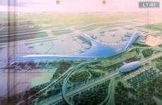 Le Vietnam réfléchit à l'architecture de son plus grand aéroport