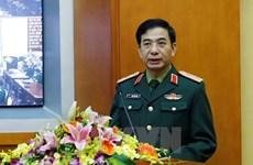 Une délégation du ministère de la Défense en visite officielle au Laos