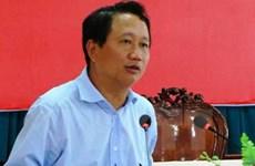 L'ex-chef de PVC Trinh Xuân Thanh visé par une nouvelle poursuite
