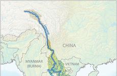 Les experts appellent à économiser l'eau agricole dans le delta du Mékong