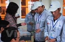Le Vietnam et la République de Corée renforcent leur coopération dans le travail