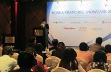 Les entreprises sud-coréennes explorent le marché de la franchise