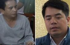 Deux Vietnamiens arrêtés pour propagande contre l'Etat
