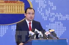 Le porte-parole du MAE souligne les efforts du Vietnam pour promouvoir les droits de l'homme