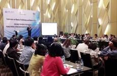 La coopération internationale essentielle contre la traite des personnes