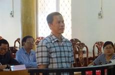 Arrêté avec 18 kilos d'or, un commandant cambodgien condamné à 6 ans de prison