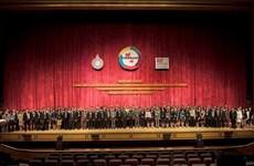 Francophonie : Le Vietnam participe au plus grand forum régional sur l'enseignement supérieur
