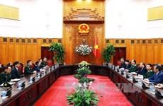 Promouvoir les relations entre les armées vietnamienne et thaïlandaise
