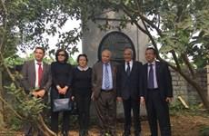 Vietnam-Maroc : quand les liens du passé se conjuguent au présent