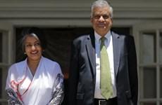 Le Premier ministre sri lankais Ranil Wickremesinghe attendu au Vietnam