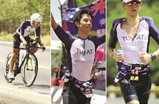 Un Vietnamien en lice au Championnat du monde Ironman 70.3