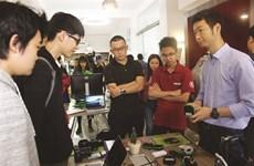 Valoriser la communauté des start-up au Vietnam