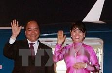 Le PM Nguyên Xuân Phuc attendu au 30ème sommet de l'ASEAN