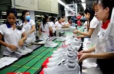 Le secteur du cuir et de la chaussure table sur 18 milliards de dollars d'exportations en 2017