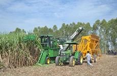 L'industrie sucrière cherche à mieux s'intégrer dans la région