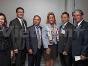 Des congressmen américains veulent des liens accrus avec le Vietnam et l'ASEAN