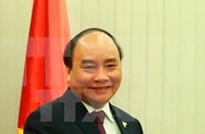 Le Premier ministre Nguyên Xuân Phuc participera au Forum économique mondial sur l'ASEAN