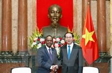 Vietnam et Madagascar  renforcent  la coopération agricole