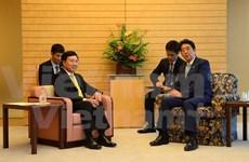 Vietnam est un des partenaires importants du Japon en Asie du Sud-Est