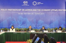 APEC: la SOM2 et des réunions connexes débutent à Hanoi